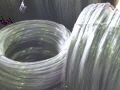 HARD, LOW CARBON STEEL WIRES
